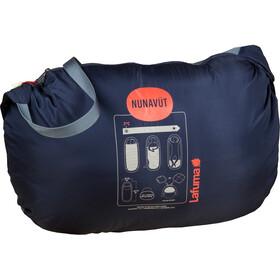 Lafuma Nunavut Sleeping Bag eclipse/paprika